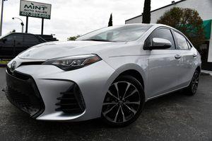 2017 Toyota Corolla for Sale in orlando, FL