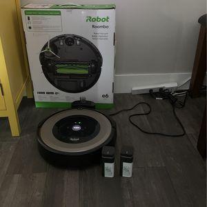 iRobot Roomba for Sale in La Puente, CA