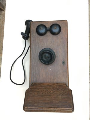 Antique telephone for Sale in Mission Viejo, CA