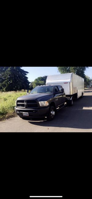 2014 United Trailer for Sale in Portland, OR