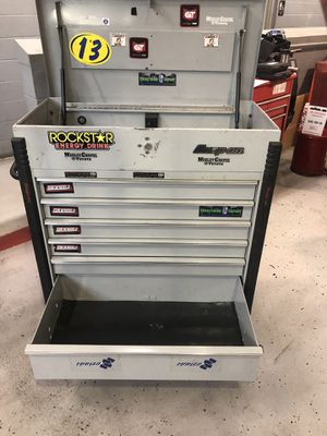 Tools box snap-on for Sale in Land O Lakes, FL