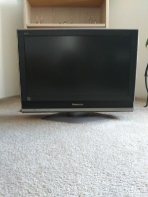 Panasonic 36 inch color TV for Sale in Denver, CO