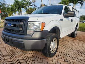 2014 Ford F150, V6, Pickup Truck for Sale in Miami, FL