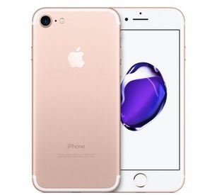 Apple iPhone 7 128GB - Rose Gold - att Unlock for Sale in Mishawaka, IN