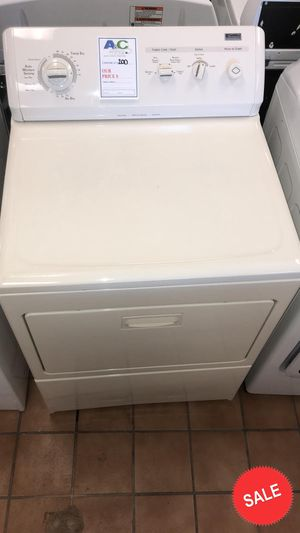 BLOWOUT SALE!Kenmore Electric Dryer Delivery Available CONTACT TODAY! #1511 for Sale in Glen Burnie, MD