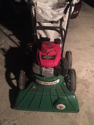 Billy Goat Vacuum for Sale in San Antonio, TX