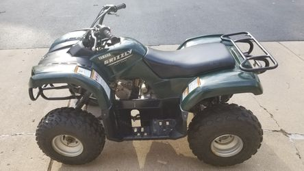 2006 Yamaha grizzly 80 for Sale in Pingree Grove, IL