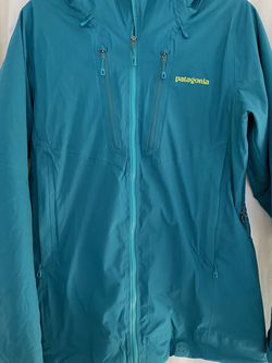 Patagonia Stretch Nano Storm jacket women's size medium for Sale in Huntington Beach,  CA