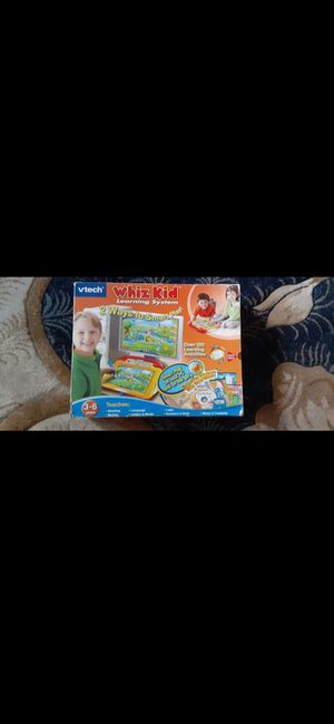 Kids learning game for Sale in Garden Grove, CA