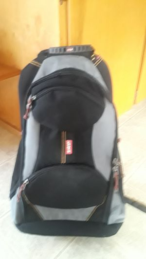 Levi's Rolling Backpack for Sale in Tacoma, WA