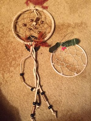 Lot of two dream catchers for Sale in Parkland, FL