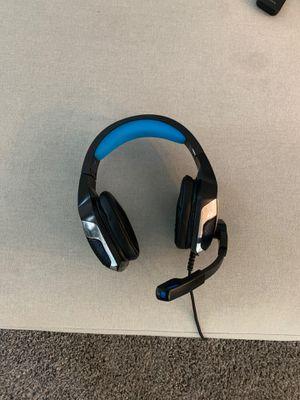 Hunter spider headset led light up for Sale in Gilbert, AZ