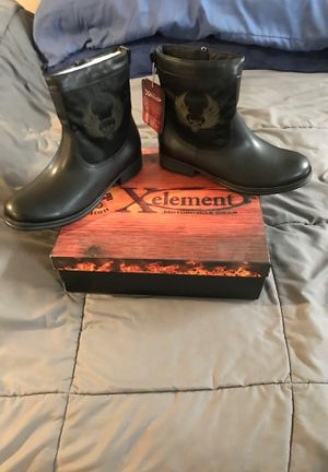 X element motorcycle gear for Sale in Elmwood Park, IL