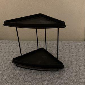 black corner floating shelf for Sale in Union City, CA