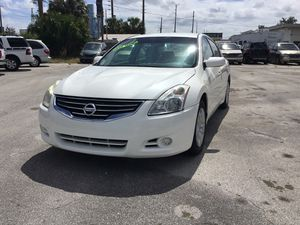 2010 Nissan Altima for Sale in Lakeland, FL