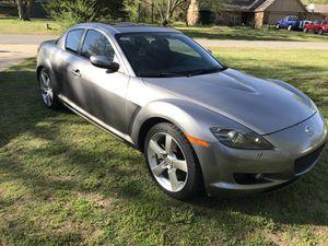 2005 Mazda RX-8 for Sale in Broken Arrow, OK