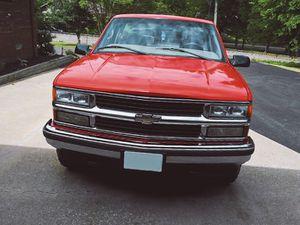 Power seats Price 1.O.O.O$ 98 Chevy Silverado for Sale in Killeen, TX