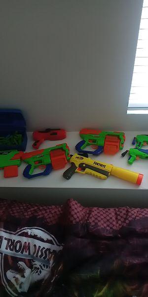 Nerf gun for Sale in Kissimmee, FL