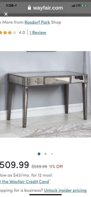 Desk for Sale in Teaneck, NJ