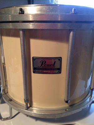 "13"" Pearl Marching Snare Drum for Sale in Cincinnati, OH"
