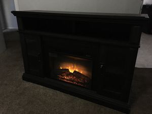 TV stand/ heater for Sale in Willowbrook, KS