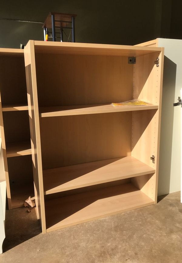 "Shelf cabinet IKEA30""x12""x39"""