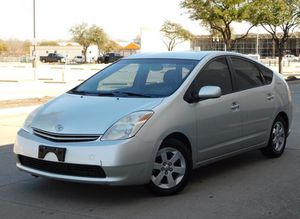 2005 Toyota Prius for Sale in Dallas, TX