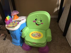2 toys kids for Sale in Orlando, FL