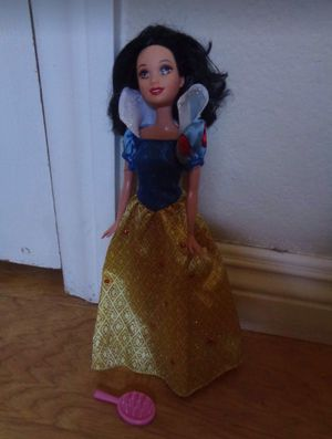 Snow White Barbie for Sale in Oceanside, CA