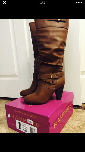 Women's Boots for Sale in Laveen Village, AZ