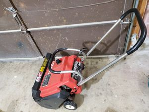 Toro 38162 Snowblower S620 S-620 Snow Thrower Snow Blower Snowthrower electric starter for Sale in Chicago, IL