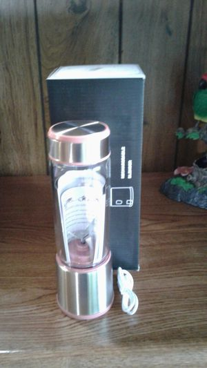 Rechargeable Personal Blender for Sale in Eureka, MO