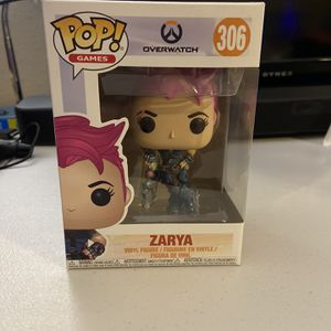Zarya Funko Pop for Sale in Merced, CA
