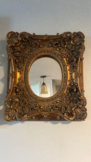 Vintage mirror for Sale in Rialto, CA