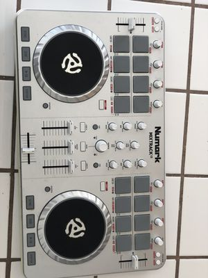 Numark Mixtrack 2 for Sale in Nipomo, CA