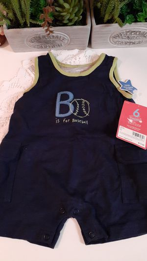 Carters romper for Sale in Wolf Summit, WV