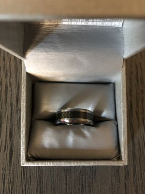 Men's Wedding Band for Sale in Scottsdale, AZ