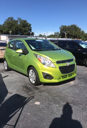 2013 Chevy spark ! for Sale in Tampa, FL