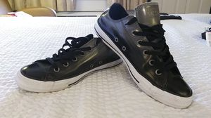 Brand New grey and black ombre converse $30 for Sale in Scottsdale, AZ