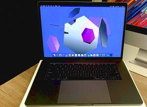 Apple MacBook Pro - 500GB SSD - 16GB RAM DDR3 for Sale in Springfield, IL
