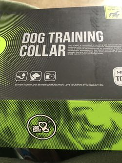 Dog Training Shock Collar for Sale in Indianapolis,  IN