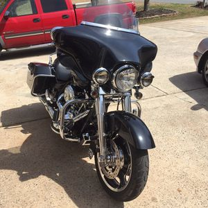 2013 Street Glide Harley Davidson for Sale in Cumming, GA