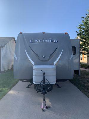 2011 35 ft caliber 2 slides travel trailer for Sale in Colorado Springs, CO