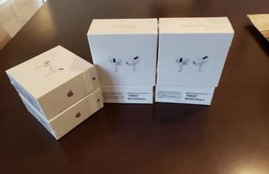 AirPod Pro 3rd Generation iphone for Sale in Rockville, MD