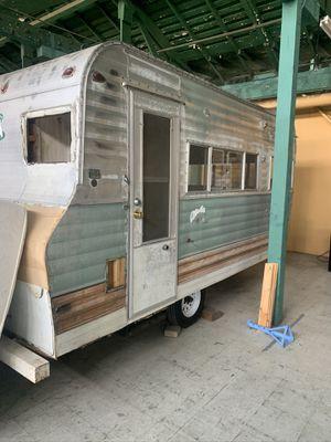 1972 Aloha 16 ft RV Trailer for Sale in La Puente, CA