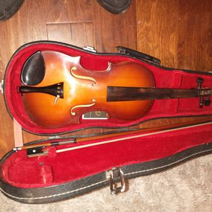 Bellafina Sonata Violin for Sale in Austin, TX