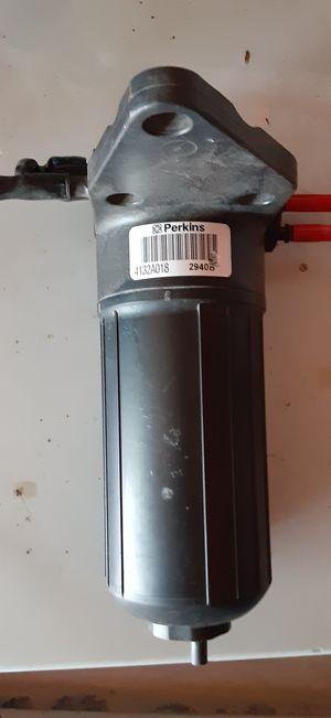 Perkins Fuel Lift Pump Assembly for Sale in Edinburg, TX