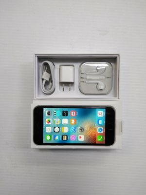 iPhone 6 64gb unlocked for Sale in Irving, TX