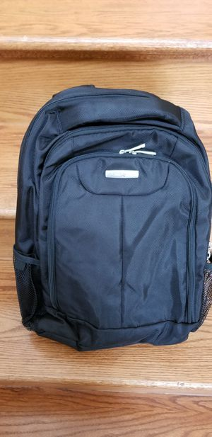 Samsonite Laptop Backpack. Brand New With Tags. for Sale in Roselle, NJ