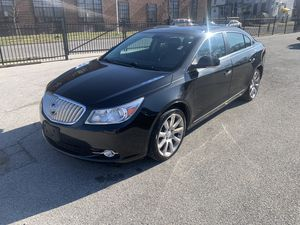 2012 Buick LaCrosse CXL for Sale in Baltimore, MD